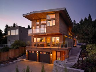 265+ Фото стилей домов — Фасады, которые запомнятся