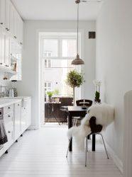 Дизайн столов для кухни — 165+ (Фото) Вариантов для вашего выбора