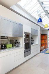 Как выбрать цвет для кухни: Практические советы (200+ Фото)