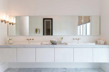 Дизайн Ванной комнаты с Раковиной и без нее: Выбираем мебель (165+ Фото). Чему отдать предпочтение?