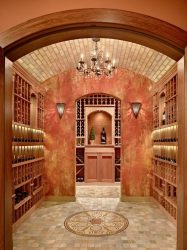 Венецианская штукатурка Своими руками: 175+ Фото Интерьеров для дома или квартиры