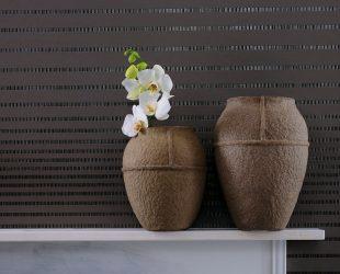Виниловые обои на флизелиновой основе (240+Фото): от простых вариантов до 3D-печати