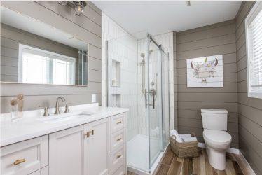 Дизайн из зазеркалья — Маленькие и большие Зеркала в интерьере квартиры (290+ Фото)