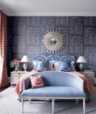 Американский стиль: Выбираем дизайн для квартиры (гостиной, спальни, кухни)