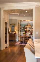 Арка на кухню вместо двери: 115+ (Фото) Дизайна между комнатами
