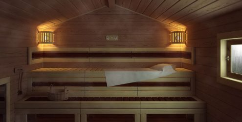 Отделка бани внутри своими руками (200+ Фото). Обустраиваем красивые интерьеры
