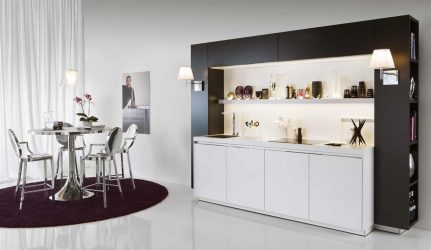 Как белая кухня с белой столешницей преобразит интерьер? 145+ Фото стилей и разновидностей решений в дизайне