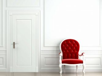 Белые двери: 210+ (Фото) Дизайна в интерьере. Варианты, которые подойдут каждому