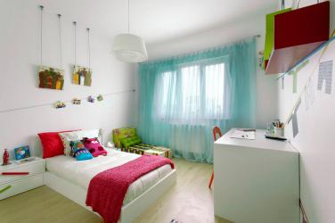 Детская в белых тонах: Как оформить комнату так, чтобы она не смотрелась скучно? Правила сочетания для стильных интерьеров (140+ Фото)