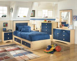 Детские кроватки от года: многофункциональные конструкции, которые будут удобные малышам