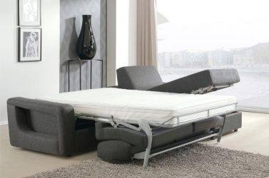 Как выбрать диван-кровать с ортопедическим матрасом для ежедневного использования? 180+ Фото