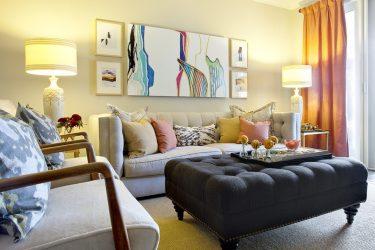 Диваны в интерьере гостиной (200+ Фото): основные моменты выбора для создания уюта