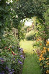 Ландшафтный дизайн для сада своими руками (185+ Фото). Стили, о которых стоит знать