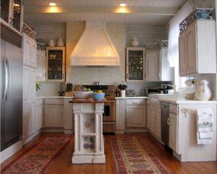 220+ Фото Новинок дизайна кухни 9 м2: Функциональное и лаконичное оформление