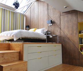 Дизайн спальной комнаты (240+ Фото): нюансы правильного оформления