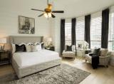 Изголовье для двуспальной кровати: 255+ (Фото) Вариантов для современного дизайна спальни