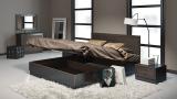 Двуспальная Кровать с подъемным механизмом. Как выбрать? Лучшие Модели для дизайна и удобства