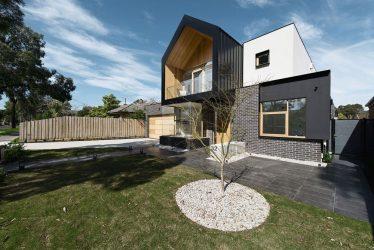 210+ Фото Красивых домов из кирпича (одноэтажные/двухэтажные). Облицовка фасадов своими руками