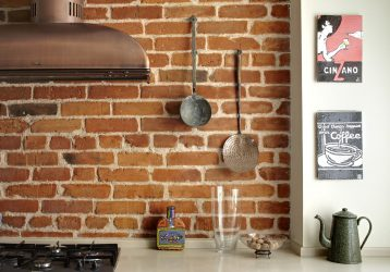 Гипсовая Плитка для внутренней отделки: 160+ Фото (под камень, под кирпич) для яркого самовыражения