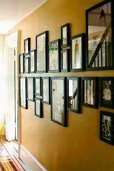 Лучшие Идеи для маленьких, узких, тесных, угловых коридоров и способы их превращения в удобную Прихожую (200+ Фото)