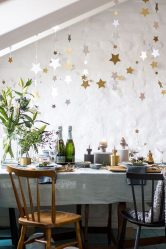 Как красиво украсить дом к новому 2018 году своими руками (186+ Фото): Сказка вокруг нас