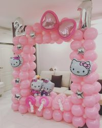 Как украсить комнату на день рождения ребенка Своими руками? (180+ Фото Идей) Оформляем в зависимости от возрастных потребнойстей