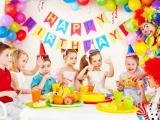 Украшение комнаты ребенка на день рождения своими руками. Оформление именинникам до 7 и от 8 до 15 лет + 180 ФОТО