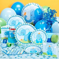 Как красиво украсить комнату, квартиру или дом на День рождение ребенка своими руками? 180+ Фото Семейного праздника