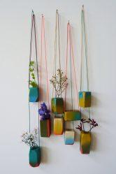 Функциональные кашпо для цветов – 195+ (Фото) Идей, преображающих интерьер (напольное/настольное/подвесное)