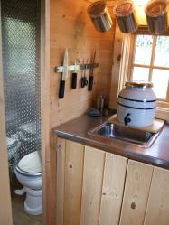 Как обустроить летнюю кухню на даче? 220+ (Фото) Проектов дизайна своими руками