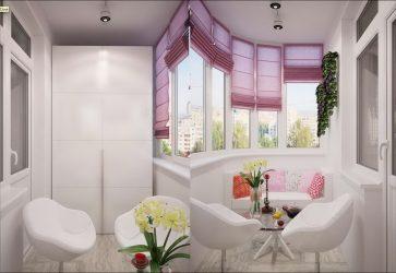 Дизайн кухни с балконом (100+ Фото): Мы за объединение пространства!!!