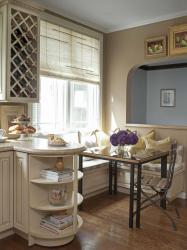 Уют начинается с кухонного уголка: 140+ Фото Идей для кухни (маленькие, угловые, со спальным местом)