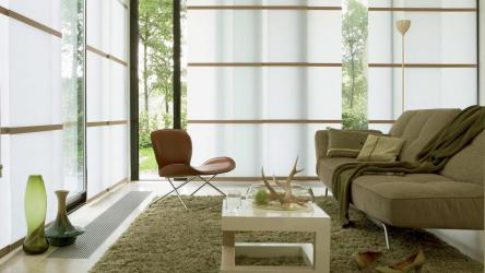 Дизайн квартиры в японском стиле: Спокойствие вашего дома. 220+ (Фото) Интерьера в разных комнатах (кухня, гостиная, ванная)