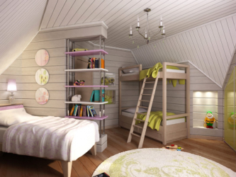 Как подобрать люстру и светильники в детскую комнату для мальчика и для девочки? (180+Фото потолочных, светодиодных и необычных)