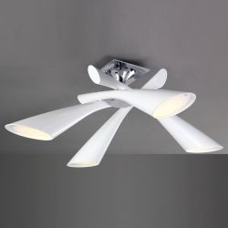 Какие современные Люстры и светильники подходят для зала/кухни/спальни? 205+ Фото Вариантов с натяжными потолками