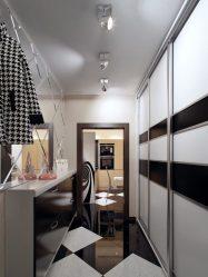 Как обустроить маленькую Прихожую в квартире мебелью? Красивые современные Интерьеры (205+ Фото)