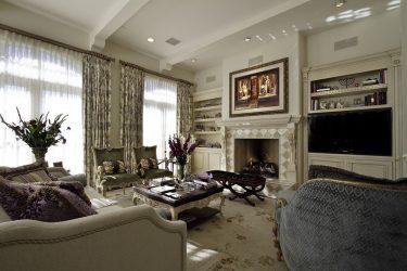 Мебель для гостиной в современном стиле (115+ Фото): Все, что нужно знать для создания стильного дизайна