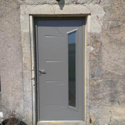 Входная металлическая дверь в дом (175+ Фото): От выбора до отделки