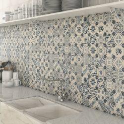Мозаика на Фартук для кухни (175+ Фото): Современно, удобно, практично. Стекло, перламутр или металл?