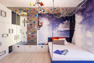 Обои в детскую комнату для мальчиков (+200 Фото): даем возможность ребенку самовыразиться