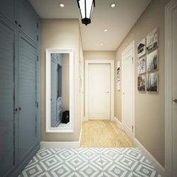 Выбираем обои в прихожую и коридор (50+ Фото): Создаем домашний интерьер своими руками
