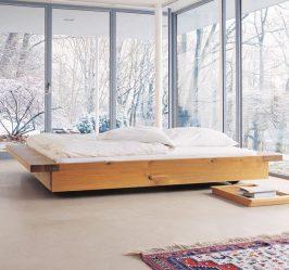 Односпальная Кровать с матрасом и без: Как выбрать, чтобы было удобно?