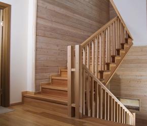 Отделка лестницы в частном доме: Самые популярные идеи (ламинатом, плиткой, камнем). Выбыраем только практичные и надежные материалы (160+ Фото)