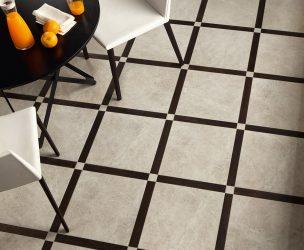 Плитка для кухни на пол: 150+ Фото секретов красивого дизайна