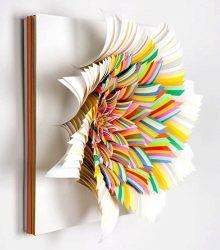 Поделки из листа бумаги своими руками (7 пошаговых инструкций) 130+ Фото: начинаем с самого простого. Коллекция лучших мастер-классов!