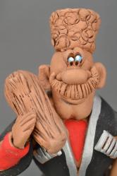 Поделки из глины своими руками: Краткий курс для начинающих (100+Фото). Пошаговые мастер-классы (животные, куклы, новогодние игрушки)