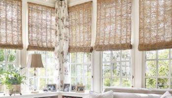 Установка рулонных штор на Пластиковые окна своими руками: Нюансы грамотного выбора моделей (130+ Фото)