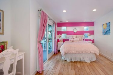 Розовая сказка: 220+ (Фото) Вариантов сочетаний в интерьере разных комнат