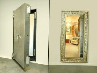 Сейфы в интерьере дома или квартиры (маленькие, несгораемые, встроенные). Как выбрать? На что обратить внимание?
