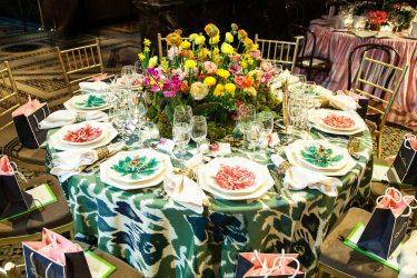 Сервировка праздничного стола (280+ Фото): Технология и правила организации застолий